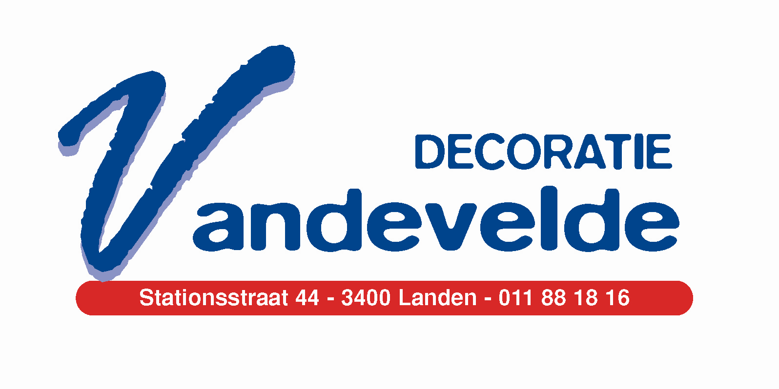 Decoratie Vandevelde